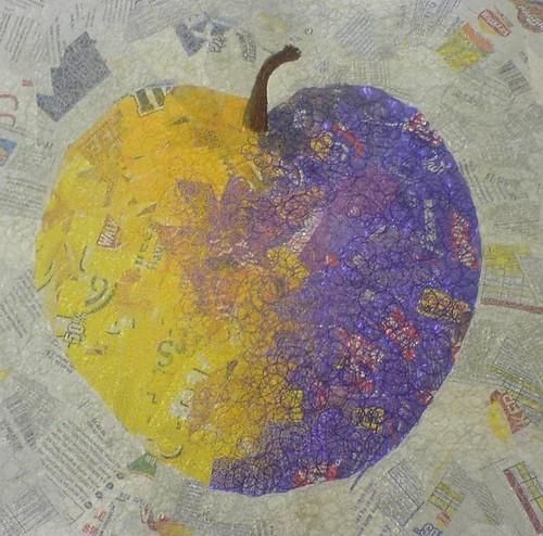 fruit crisp forbidden fruit