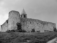 Fortified church (Delmira) Tags: b romanicchurch hrastovlje cristoglie