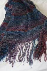 Shawl for Frances