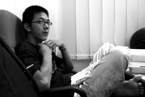 Beng Tian by you.