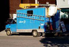 0001412 (Shakies Buddy) Tags: truck bucket cafe olympus crown aliant saintjohnnb allrightsreserved bellaliant