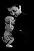 Moheb & Me (irfan cheema...) Tags: bw baby me father son soe abigfave moheb blackwhiteaward theunforgettablepictures concordians theperfectphotographer sixpixx irfancheema 'familygetty2010'