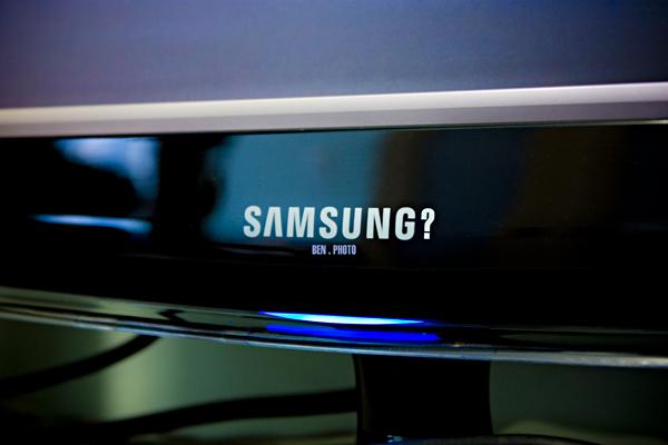 Samsung?