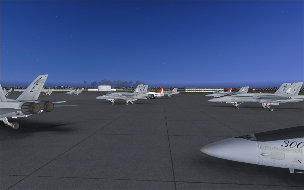 Military Airport Corrections Offered for Download - Just