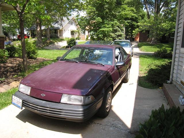 chevrolet car chevy cavalier 1994 1994chevycavalier