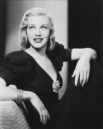 Ginger-Rogers-Posters