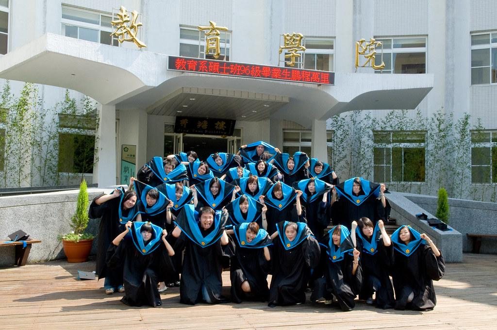 團體照 - 政大教育系委託拍攝 DSC_4224
