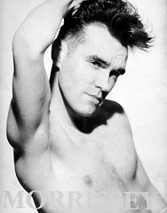 Morrissey (73) (Something Modern;) Tags: morrissey thesmiths