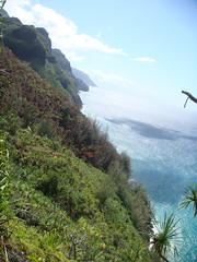 Na Pali Coast, Kaua'i, Hawaii (Nicolas-Frédéric) Tags: hawaii kauai napalicoast