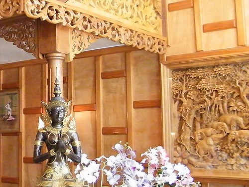 Lucky Elephant Thai, MyLastBite.com