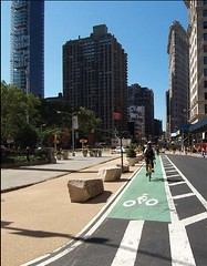 Madison Square (courtesy NYC DOT)