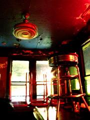 Brothel (nishka) Tags: bar contrast shadows decay memphis crossprocess urbandecay brothel