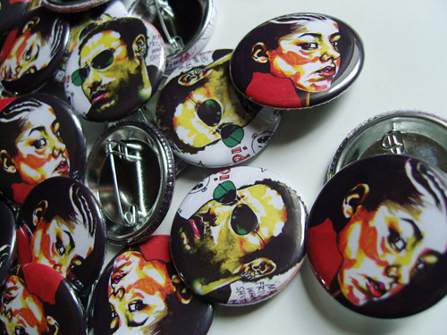 BADGES 2 by you.