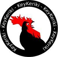 Keykeriki Logo