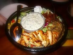 紐奧良雞肉沙拉
