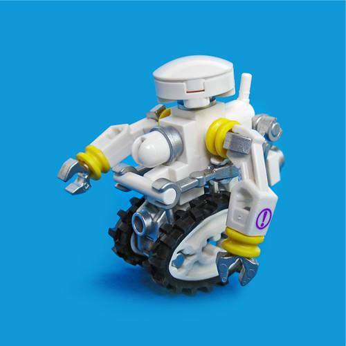 Bishonen VPB.1 - Maintenance Bot