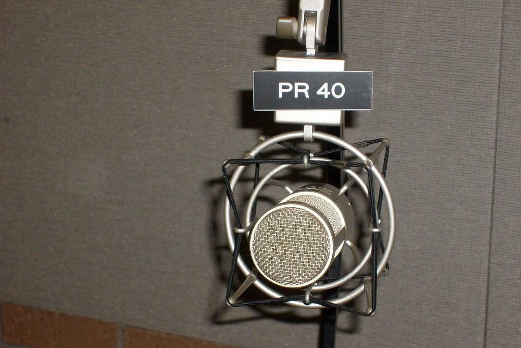 Heil PR-40