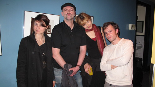 best friends (with nouvelle vague)