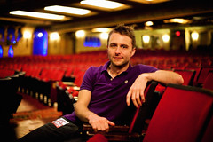 Chris Hardwick (chrisglass) Tags: chrishardwick nerdist