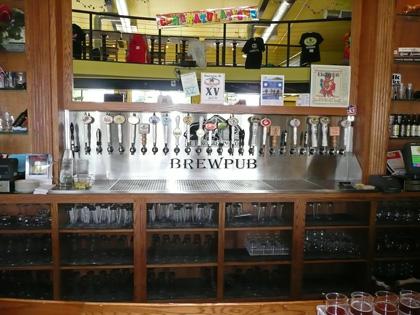 El Toro bar