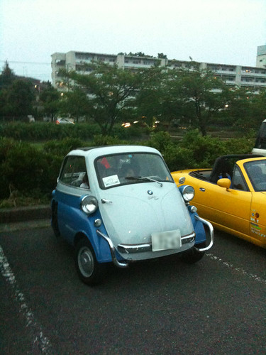 SHCC梅雨時のお散歩ラリー 2009【2009.6.27】 in Hiratsuka Kanagawa