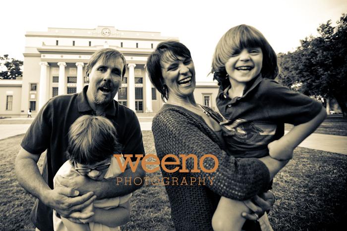 Golden Family (1 of 11)