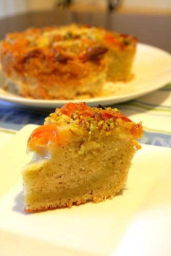 aporicot cake 036