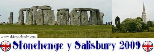 Banner Stonehenge por ti.