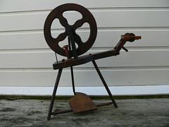 Margaret's Wheel