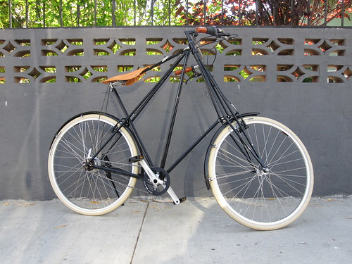 Pedersen Large internal 8-speed at Flying Pigeon LA