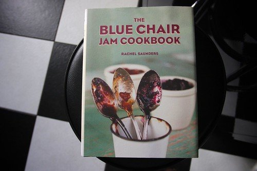 blue chair cookbook giveaway!