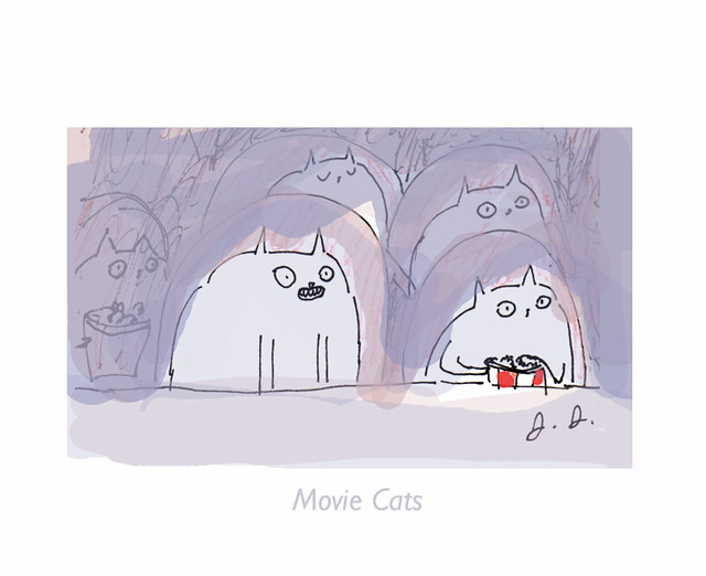 Movie Cats