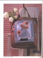 2 Hour Mini Quilt Projects_046 (MorenArteirA) Tags: quilt revista mini patchwork projetos moldes patchcolagem