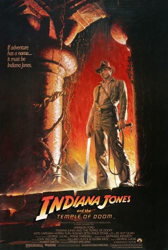 حصريا سلسلة افلام Indiana jones