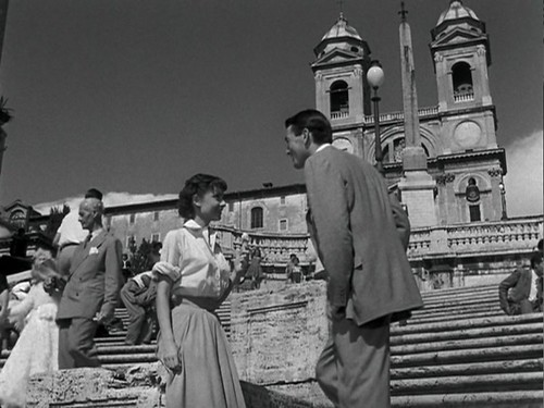 11 Roman Holiday