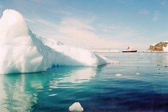 Iceberg (chris.bryant) Tags: ocean morning sea sky cloud sun cold ice nature water boat rocks ship antarctica calm iceberg soe potofgold otw flickrsbest worldbest anawesomeshot colorphotoaward diamondclassphotographer flickrdiamond citrit platinumheartaward worldwidelandscapes thebestofday gnneniyisi natureselegantshots absolutelystunningscapes rubyphotographer vanagram oltusfotos artofimages saariysqualitypictures thebestofmimamorsgroups greatshotss capturethefinest platinumbestshot