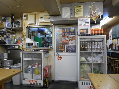 『たこやき やまちゃん 2号店』@天王寺-02