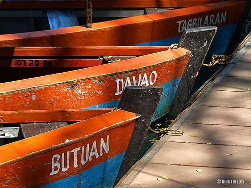 Butuan.Davao.Tagbilaran
