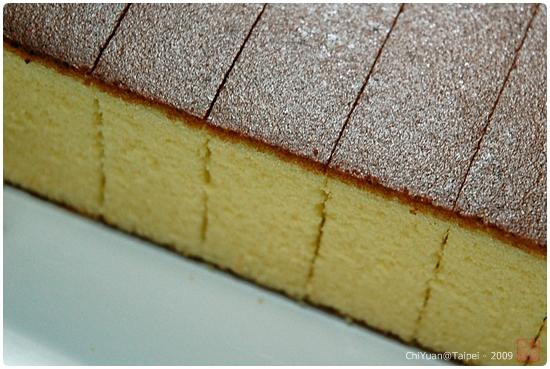 金格長崎蛋糕03