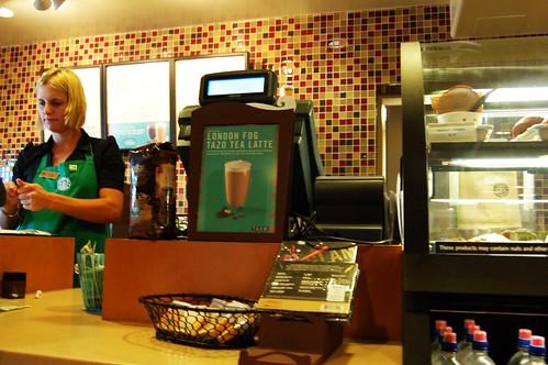 5-Diamond Starbucks