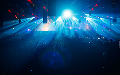 Trance Energy 2009 widescreen wallpaper - mainstage