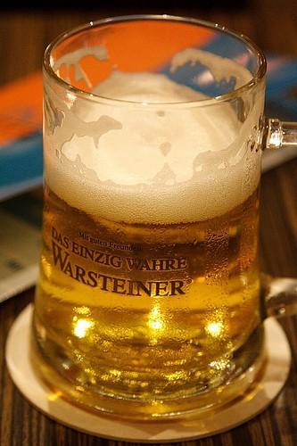 華士坦生啤酒 (by Audiofan)