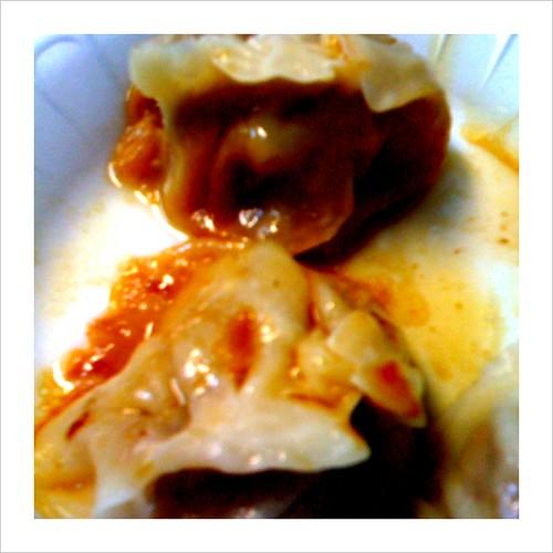 mo' dumplings