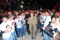 DSC_7675 (RufiOsmani) Tags: macedonia change albanian elections 2009 kombi osmani gostivar rufi shqip flamuri maqedoni gjuha rufiosmani zgjedhje ndryshime politike