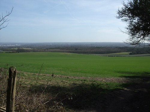 northdowns-trottiscliffe