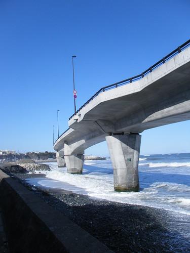 carretera en el mar 068