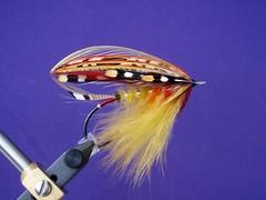 Flood Tide (Claudio D'Angelo) Tags: vintage antique salmon atlantic flies flyfishing claudio tackle dangelo salmonfly fullydressedsalmonflies
