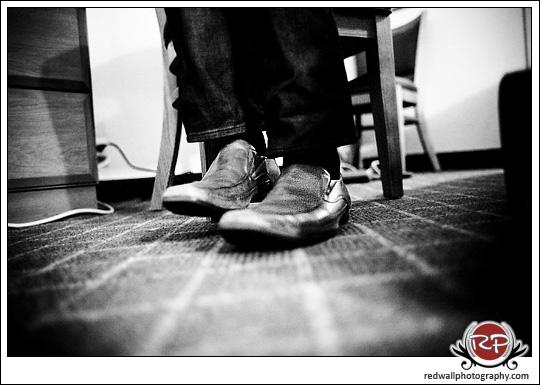 2009 SXSW: Hotel Rehearsal