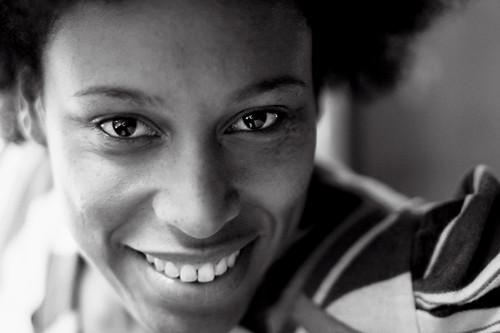Sandra Nkaké paris