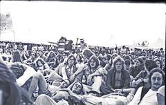 Reading Festival (deargdoom57) Tags: reading 1970s readingfestival rockfestival zorki10 readingrockfestival readingfestival1975 readingrock75